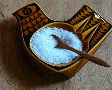 Add Salt