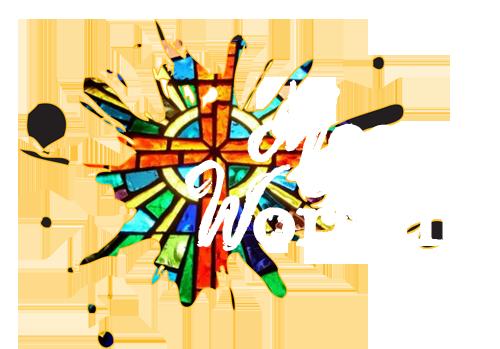 Messy Worship