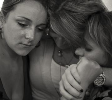 Mourning Breaks