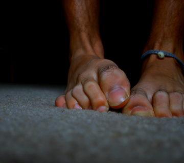 Gospel Feet